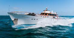 2006 De Cesari 29M Yacht