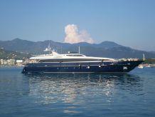 2009 Admiral 42m