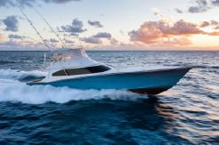 2016 Spencer Custom Sportfish Convertible