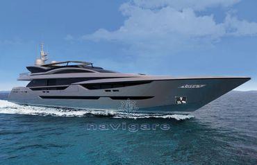 2023 Custom Cantieri Leopard L 40