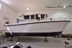 2011 Sargo 31 Offshore