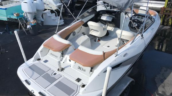 Sea-Doo Sport Boats