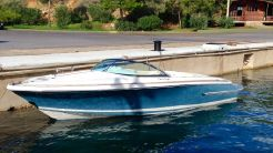 2008 Chris-Craft Lancer 20 Heritage Edition