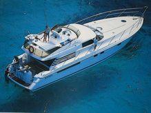 1993 Fairline Squadron 56 Motor Yacht