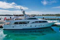 2006 Benetti 100 Tradition