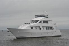 2006 Voyager Tri-deck
