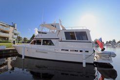 1987 Viking 48 Motor Yacht