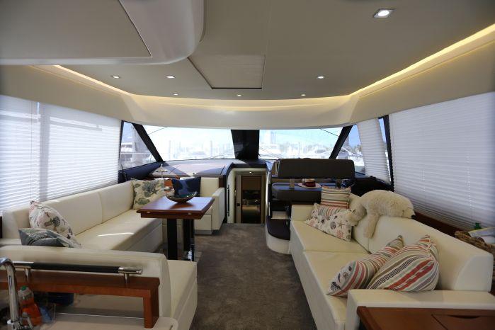 2015 Prestige BoatsalesListing Massachusetts