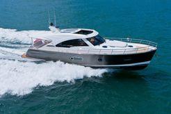 2021 Belize 54 Sedan