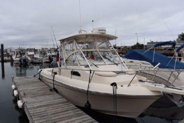 2020 Grady-White 232 Gulfstream