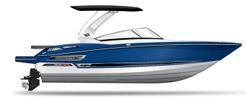 2022 Monterey 298SS