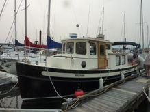 1987 Nordic Tug 26