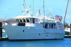2000 Cape Horn 55