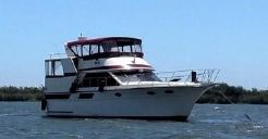 1987 Californian 45 Motor Yacht