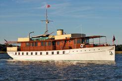 1926 Trumpy Mathis Motor Yacht