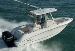 2012 Boston Whaler 250 Outrage
