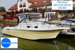 2006 Sea Fox 287WA
