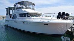 1997 Carver 445 Aft-Cabin Motor Yacht