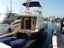 2007 Menorquin Yacht 145