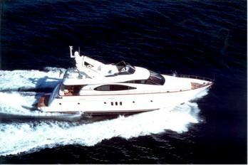 2003 Azimut