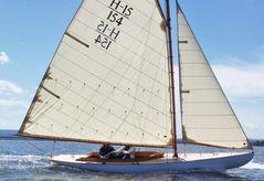 2014 Herreshoff Buzzards Bay 15