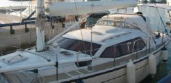 2003 Dehler 41 DS / VAT paid