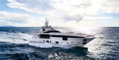 2019 Azimut Yachts