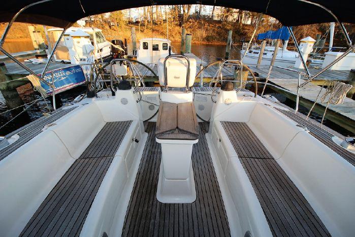 2008 Bavaria BoatsalesListing Massachusetts