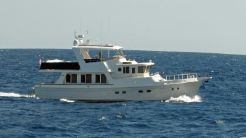 2006 Selene Ocean Trawler 53
