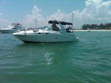 2006 Sea Ray 275