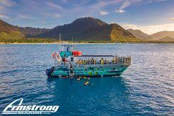 2018 Armstrong Marine Passenger Catamaran