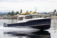 2021 Ranger Tugs R-27