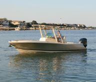 2014 Chris-Craft Catalina 23