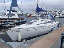 1987 Beneteau First 29