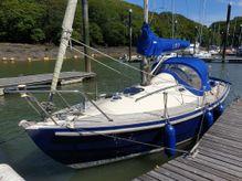 2007 Yarmouth 22
