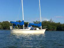 1991 Custom Sea Pearl 28