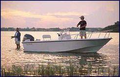 2002 Edgewater 175CC