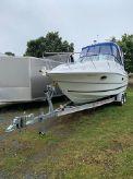 2000 Doral 250 SE