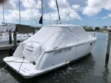 2007 Tiara Yachts 3900 Sovran
