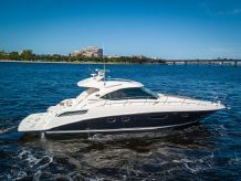 2010 Sea Ray 47 Sundancer