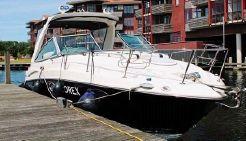 2010 Monterey 275 SCR Sport Cruiser