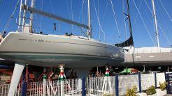2018 Italia Italia Yachts 9,98 club