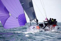 2015 J Boats J/88