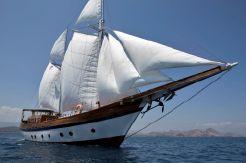 2015 30m Luxury Phinisi