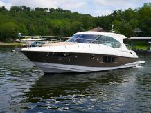 2014 Cruisers Yachts 45 CANTIUS IPS