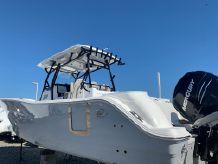 2021 Sea Fox 328 Commander
