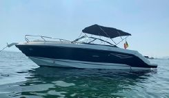 2018 Sea Ray 250 SSE Sun Sport