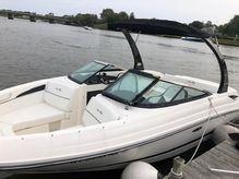 2014 Sea Ray 230 SLX
