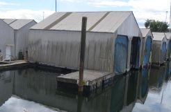 1990 Custom Boathouse - Lynwood H20