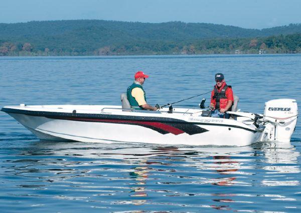 Ranger 618T Fisherman image